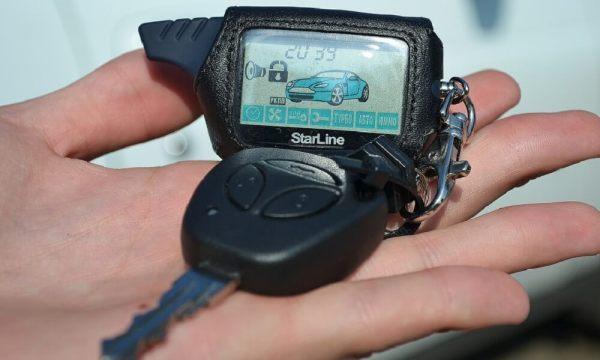 преимущества сигнализаций с автозапуском от СтарЛайн